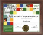 Custom Certificate Holder Kit Cherry 6