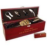 Custom Biaggio Wine Box
