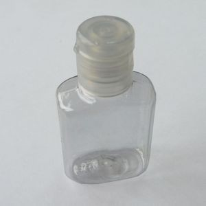 1 oz (30ml) Bottle for Hand Sanitizer without of Cover