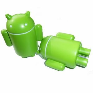 Android Toy Stress Reliever
