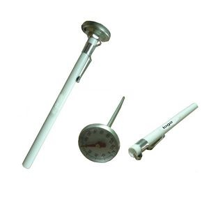 Stainless Steel Probe Thermometer