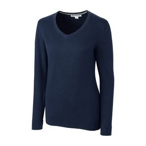 Ladies' Lakemont V-Neck Sweater