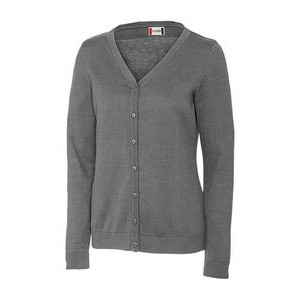 Women's Clique® Imatra V-Neck Cardigan Sweater