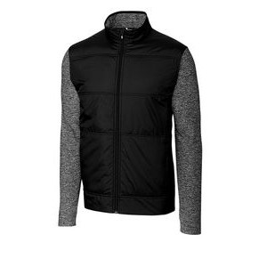 Men's big & tall Stealth Full Zip