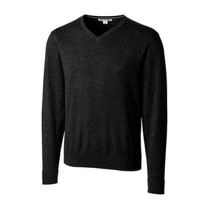Men's Lakemont V-Neck L/S Sweater
