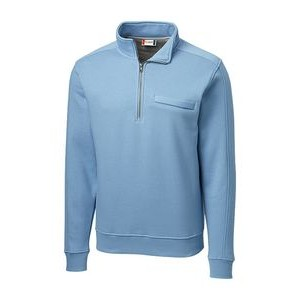Men's Cadiz Half-Zip Sweatshirt