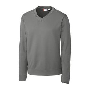 Men's Clique® Helsa V-Neck Sweater
