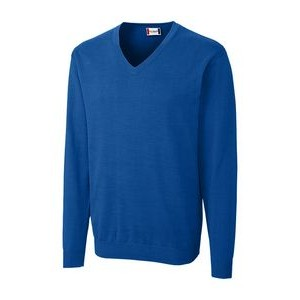 Men's Clique® Imatra V-Neck Sweater