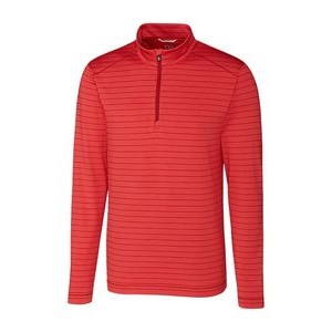 Men's Holman Stripe Half Zip