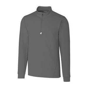 Men's Big & tall Traverse Half Zip