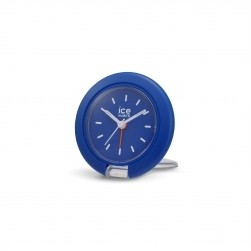 Ice-Watch IW Blue Travel Clock (7.5 Cm)