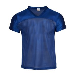 Micromesh flag football jersey