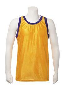Fan wear Basketball Singlet