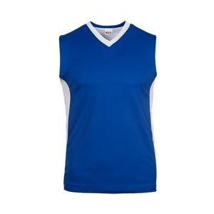 MVPDri Reversible Jersey Tank Top with Inserts