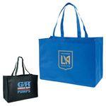 Custom ECO Non Woven Shopping Tote Bag