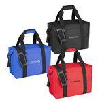Custom Insulated Picnic Cooler Shoulder Bag