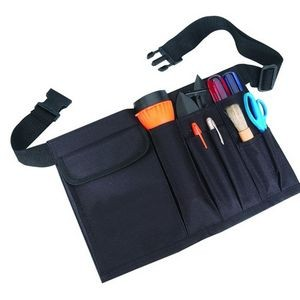 Polyester Tool Belt Waist Bag
