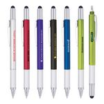Custom Handyman Multifunction Stylus Pen Tool