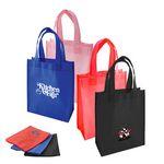 Custom Non Woven Shopping Tote Bag