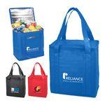 Custom Ttuch ECO Non Woven Polypropylene Cooler Tote Bag