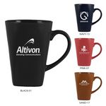 Custom Nuovo Ceramic Coffee Mug