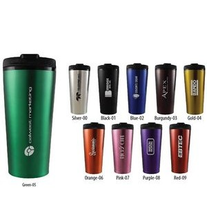 16 oz. Tempe Insulated Tumbler