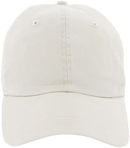 The Rockdale Classic Cut Solid Cap