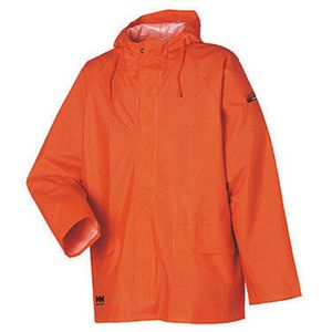 Custom Helly Hansen Men's Mandal Jacket
