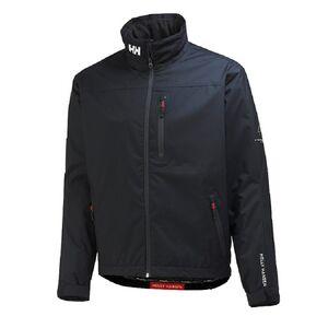 Custom Helly Hansen Men's Crew Midlayer Jacket