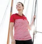 Custom Cutter & Buck Ladies' Spree Polo Shirt