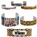 Custom Cuff Bracelets