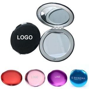 "2 3/4"" Diameter Metal Mirror"