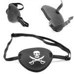 Custom Pirate Eye Patch