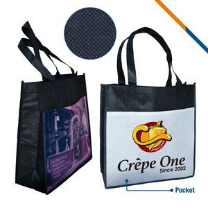 Hunter Shopping Bag