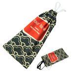 Custom Premium Microfiber Sunglass bag - 4 x 7 inch
