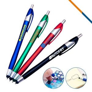 Twin 2in1 Stylus Pen