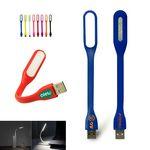 Custom Luminous LED USB light