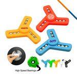 Custom Delicate Fidget Spinner