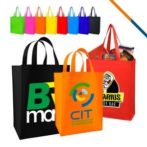 Cube Shopping Bag-Large
