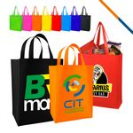 Custom Cube Shopping Bag-Large