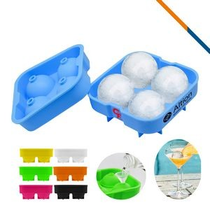 Fez Ice Ball Maker Blue