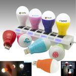 Custom Light Bulb USB LED Light