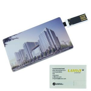Emperor Stretch Card Drive -8GB