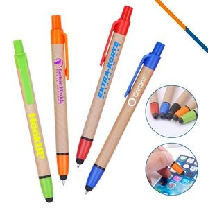 Eco 2in1 Stylus Pen