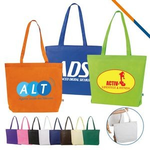 Shoppers Delight Tote Bag