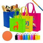 Custom E-carry Shopping Bag-Medium