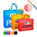 Custom Mystic Shopping Bag-Large