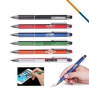 Pinto 2in1 Stylus Pen