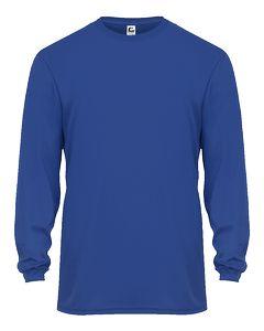 Custom Youth Badger Sport C2 Sport Performance Tee Shirt