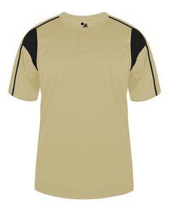 Custom Badger Sport Pro Placket Jersey